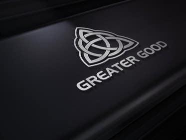 designpoint52 tarafından Design a Logo for A Greater Good için no 193