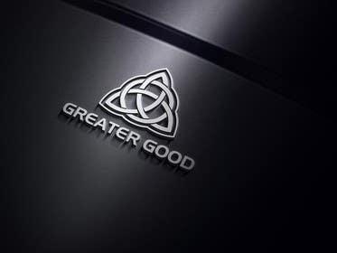 designpoint52 tarafından Design a Logo for A Greater Good için no 194