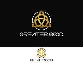 Nro 94 kilpailuun Design a Logo for A Greater Good käyttäjältä seroo123