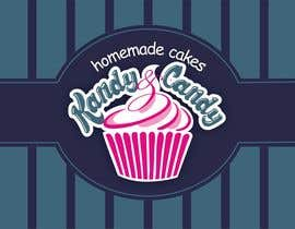 nº 7 pour Logo Design for homemade cakes par lastmimzy