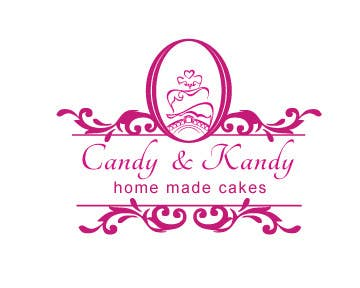 Proposition n°48 du concours Logo Design for homemade cakes