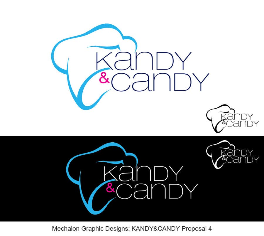 Proposition n°86 du concours Logo Design for homemade cakes