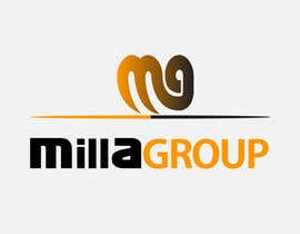 #120 for Design a Logo for  MILLAGROUP af mahossainalamgir