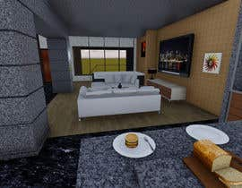 #4 for Design A HOME Floor Plan by miguelrd