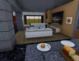 miguelrd tarafından Design A HOME Floor Plan için no 4