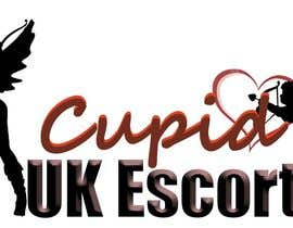#47 for Design a Logo for CupidUkEscorts.co.uk by SpectreKelevra
