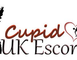 #48 for Design a Logo for CupidUkEscorts.co.uk by SpectreKelevra