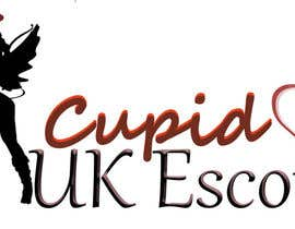 #55 for Design a Logo for CupidUkEscorts.co.uk af SpectreKelevra