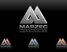 #244 for Design a Logo for Marzec Trading AB af dimitarstoykov