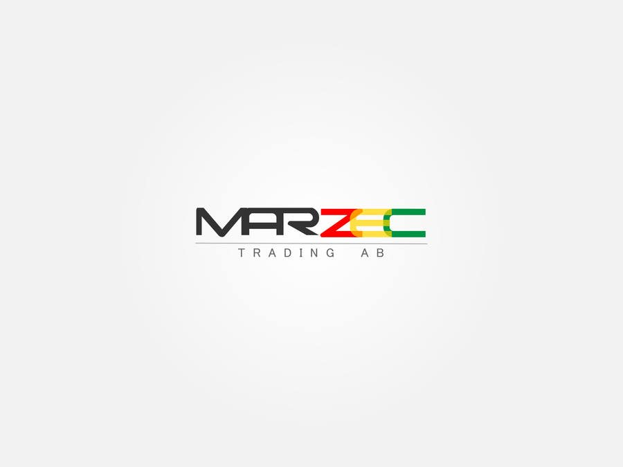 #181 for Design a Logo for Marzec Trading AB by johanmak