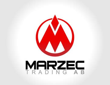 #210 for Design a Logo for Marzec Trading AB by tuankhoidesigner