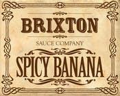 Graphic Design Inscrição do Concurso Nº120 para Design a Logo for a new Sauce / Condiment bottle