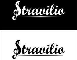 #65 for Design a Logo for a Music Store STRAVILIO by TATHAE