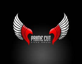 #298 for Logo Design for prime cut by twindesigner