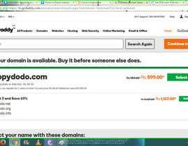 Nro 168 kilpailuun Name my travel website käyttäjältä Lshiva369