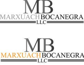 #14 for Design a Logo for Marxuach Bocanegra, LLC by jaclado