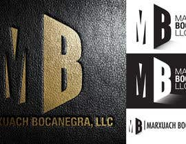 #19 for Design a Logo for Marxuach Bocanegra, LLC by andrewpkrueger7
