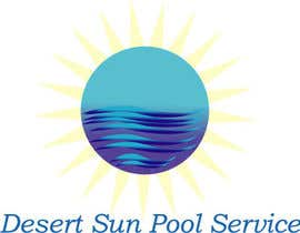 #22 for Vector Logo for Pool Cleaning Company by sultanakhan