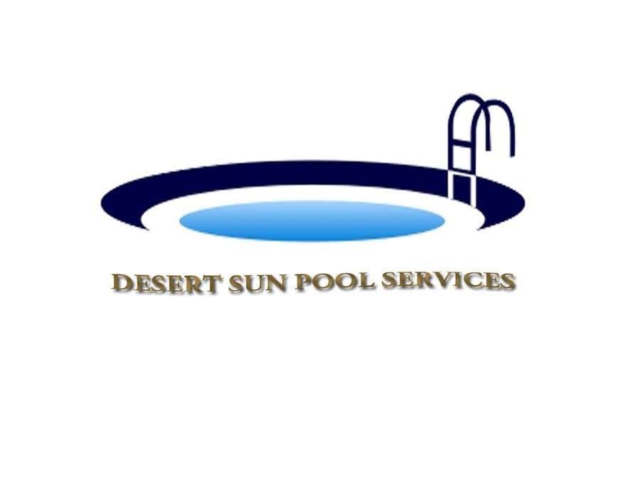 Proposition n°25 du concours Vector Logo for Pool Cleaning Company