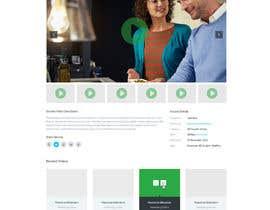 wsiddiqui tarafından Design homepage için no 47