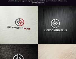 rana60 tarafından Design a Logo for Kickboxing PLUS The Fitness Program you won't want to without. için no 93