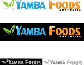 #196 para Logo Design for a new food company in Australia por sahanachand