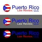 Graphic Design Entri Peraduan #41 for Design a Logo for Puerto Rico Law Review, LLC