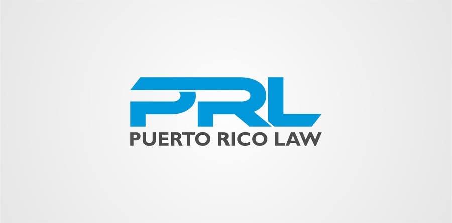 Penyertaan Peraduan #54 untuk Design a Logo for Puerto Rico Law Review, LLC