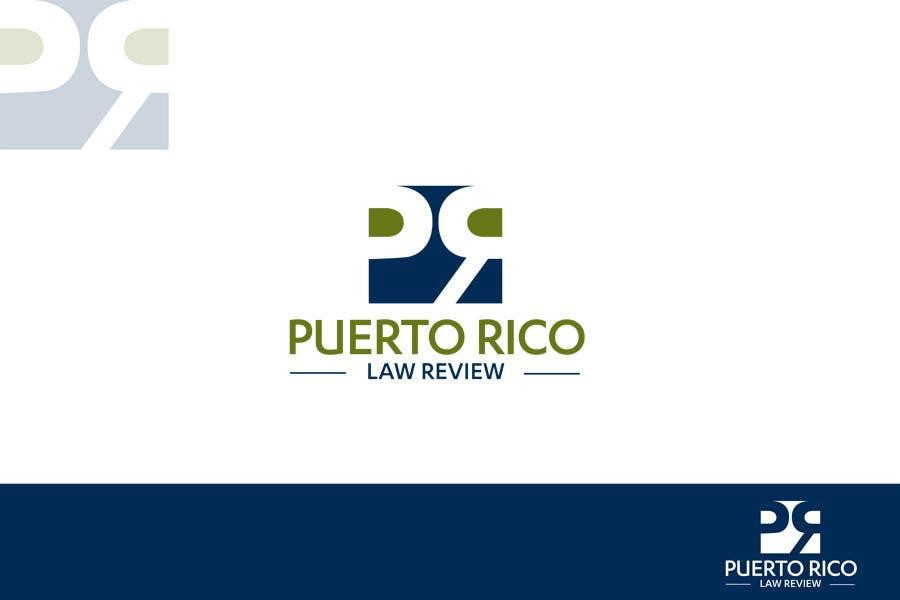 Proposition n°57 du concours Design a Logo for Puerto Rico Law Review, LLC