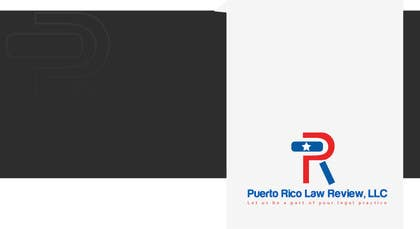 #15 para Design a Logo for Puerto Rico Law Review, LLC por creativeartist06