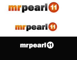#169 para Logo Design for mrpearl11 por UPSTECH135