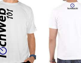nº 6 pour Design a T-Shirt for Client Marketing par Othello1