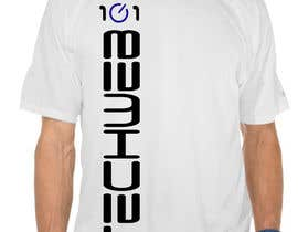 Othello1 tarafından Design a T-Shirt for Client Marketing için no 36