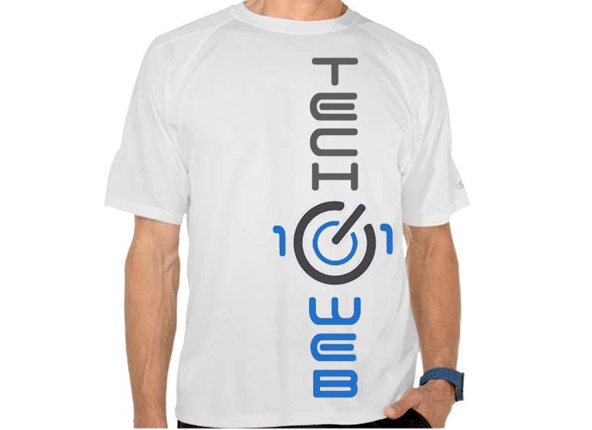 Penyertaan Peraduan #48 untuk Design a T-Shirt for Client Marketing