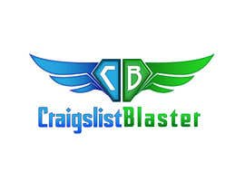 #126 for Design a Logo for CraiglistBlaster by ixanhermogino