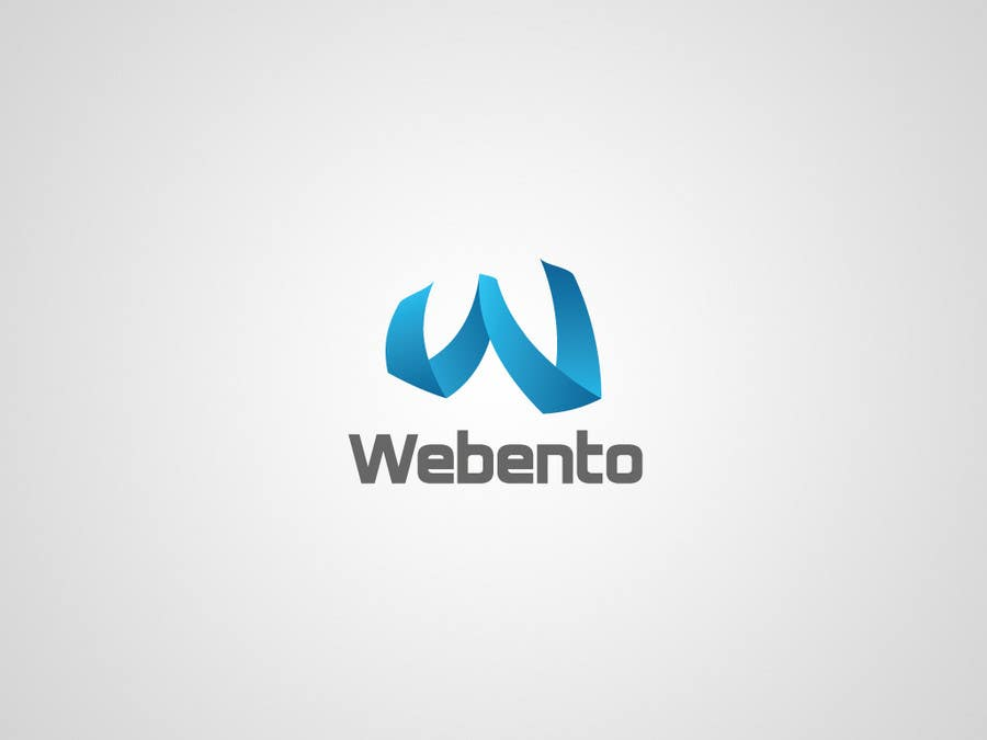 Конкурсная заявка №274 для Logo Design for Webento