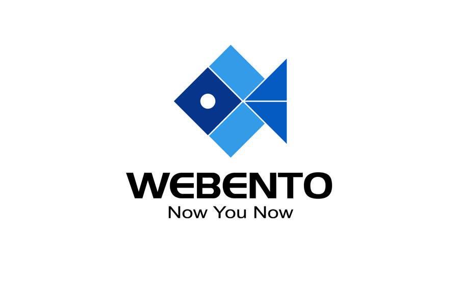 Конкурсная заявка №344 для Logo Design for Webento