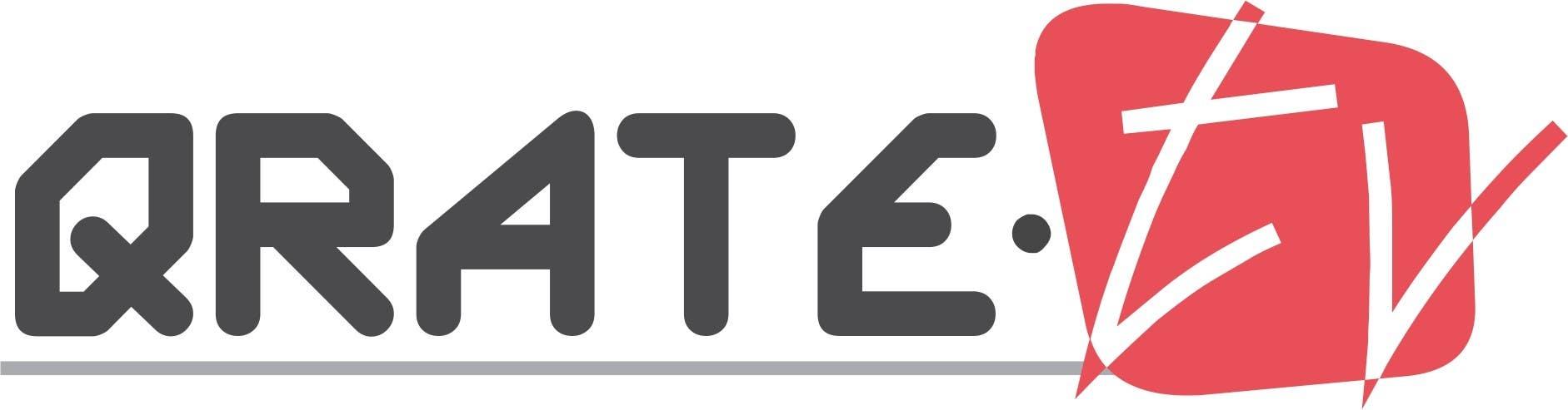 Inscrição nº 35 do Concurso para Design a Logo for QRATE.TV