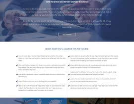 Nro 4 kilpailuun Web Site Design for Importing Products käyttäjältä webidea12