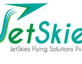 lilybak tarafından Design a Logo for an airline handling business (aviation) için no 60