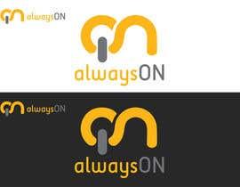 mischad tarafından Design a Logo- alwaysON için no 309