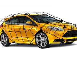 nickender tarafından Design a Product/Solution for Protecting Car Windshields from Hail için no 9