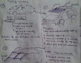swapnilshandilya tarafından Design a Product/Solution for Protecting Car Windshields from Hail için no 6