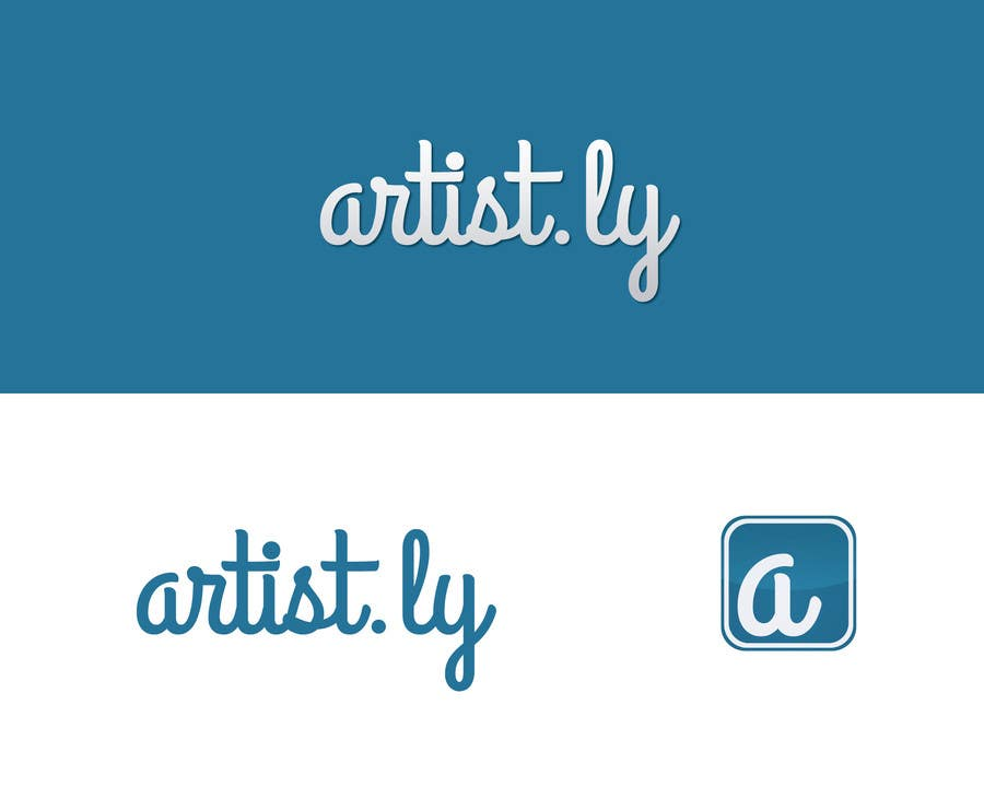 #128 for Logo for Artist.ly by macper