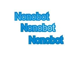 whyudeal tarafından Design a Logo for Robotics Toy Company için no 55