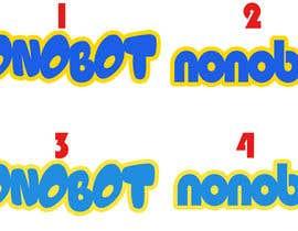 corinapitos tarafından Design a Logo for Robotics Toy Company için no 95