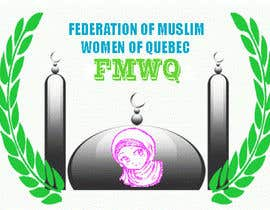 nº 29 pour Design a Logo for a muslim women organization par Asadzaka