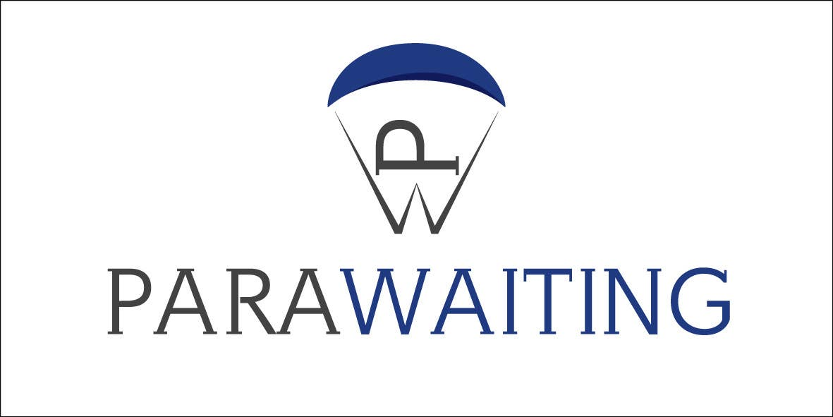#15 for Develop a Corporate Identity for Parawaiting by moro2707
