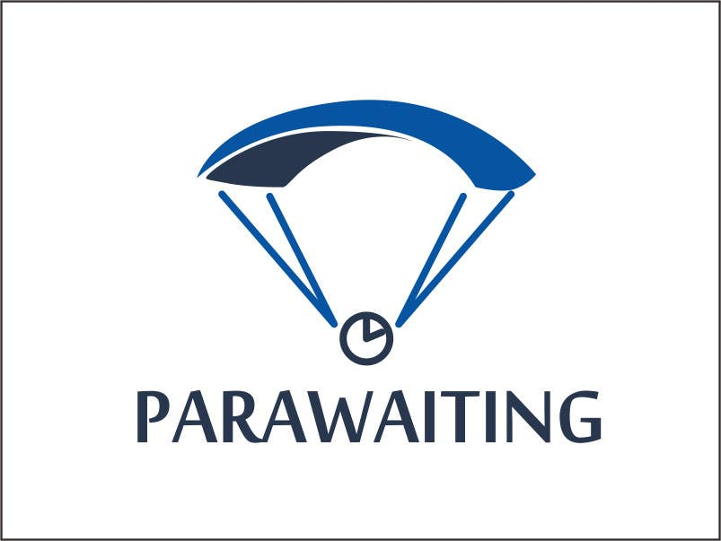 #5 for Develop a Corporate Identity for Parawaiting by galihgasendra