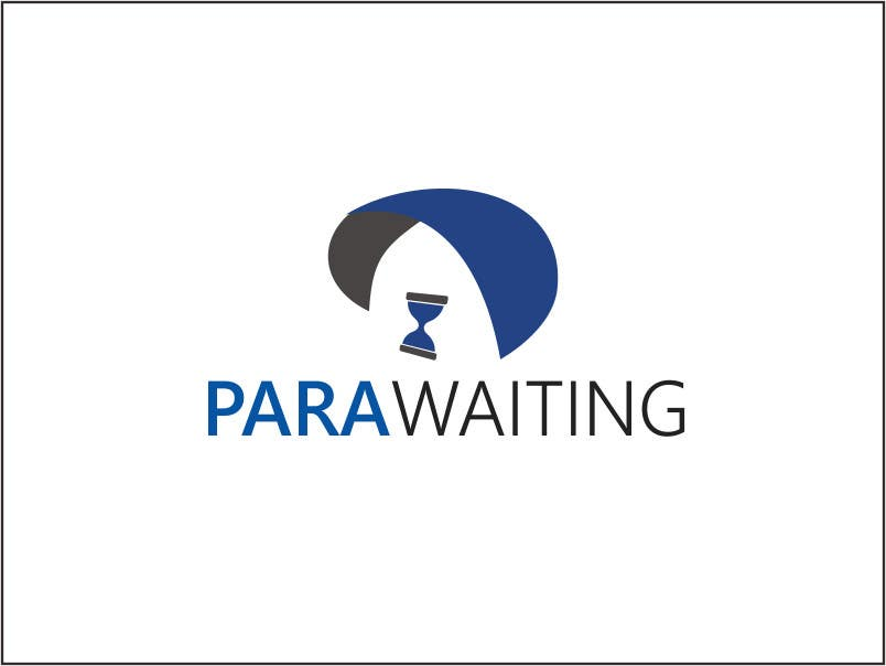 #9 for Develop a Corporate Identity for Parawaiting by galihgasendra
